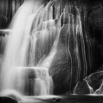 WaterFall by Hengki24