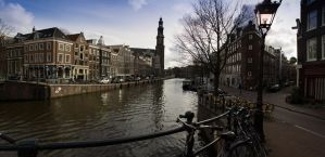Canals by PrimalClone