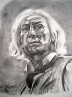 William Hartnell by Marker-Mistress