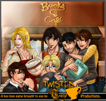 Brooks Cafe PC v 1.1 by vangelisgenesis