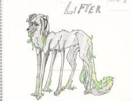 Lifter by CheshireWolf98