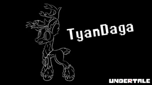 Undertale Review, you say? by TyandagaArt