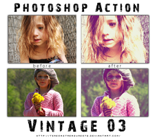 Vintage 03 Action by teresastreasures72
