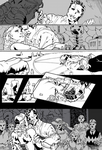 The Book of Lies--Zombie Love Slave page 8 by Atlas0