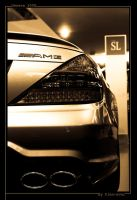 SL AMG by fleo-ever