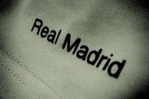 Real Madrid III by becksrm