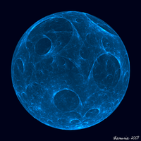 Blue Moon by thamuria