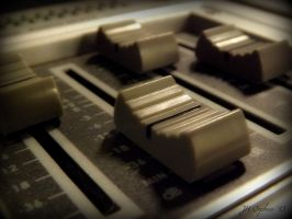 Sound Mixer by Hayes-Designs