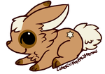 Cute Bunny Adoptable :Closed: by jpmouse66