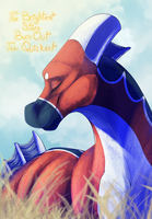 Collab - Rest In Peace by MinrDJ