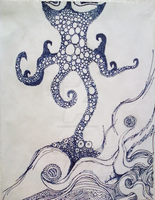 Bucctopus by highfiveAndy