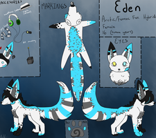Eden Reference by SearchingForADream