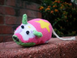Star Cat Mouse by DianaArtimis
