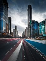 Speed City... by almiller