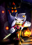 Halloween is behind me by FANTASY-WORKS-JMBD