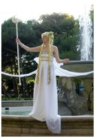 princess Serenity by lilie-morhiril
