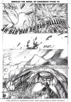 The Angel of Darkness Pg19 by darkspeeds