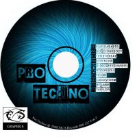 Techno CD by Live-2-Create