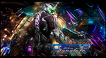 Crysis by Onbush