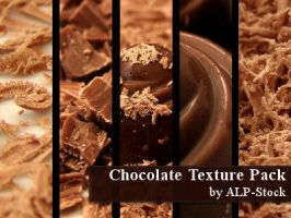 Chocolate Pack by ALP-Stock