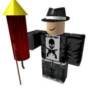 My Robloxian by samuswolf407