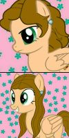 Ask Sweet Melody Answer #2. by catdragon4