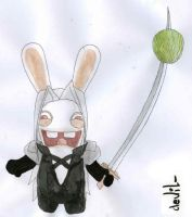 raving rabbids 7 by Mother-nono