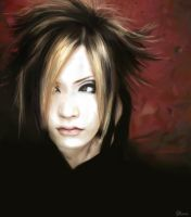 Uruha II by ShawsNecriss