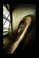 Eglise des Billettes II by Androgynous23