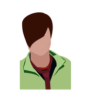 vector me by JeenyusGraphics