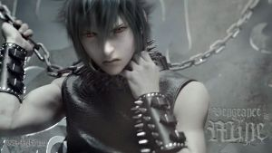 Noctis: Vengeance is MINE by TD-Yukiryuu