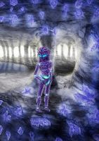 Crystal Cave by Jewelscore