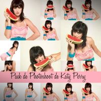 Pack de Photoshoot de Katy Perry by ByLuly