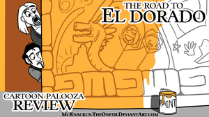 TCP - The Road To El Dorado by McKnackus