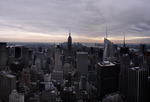 How To Be A Tourist, A NYC Pan by augustmobius