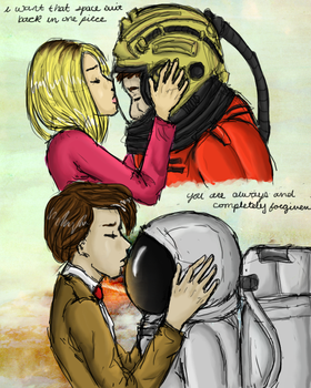 space-suits, by xoxo-sarahbelle