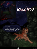 Howl pg41 by ThorinFrostclaw
