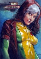 MM Rogue by charles-hall