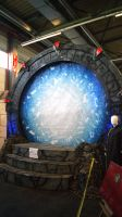 Stargate by PhotographybyGhost