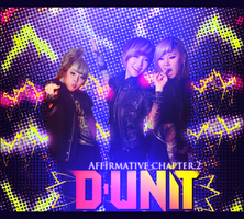 D-unit Covers by Tsubasart