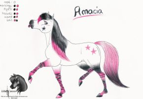 RS Amacia by Lilafly