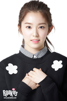 {Render/06} Irene (Red Velvet) by TouHynNe