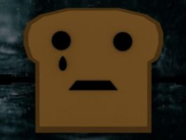 Toast Emotion: Sadness by SUBWAYJAROD