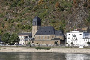 Old church by UdoChristmann