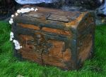 Treasure Chest by TimBakerFX
