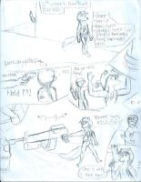 This Is Why I Own Guns (sketched) by Ice-Dragon220
