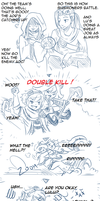 Jealous Varus equals to Dead Summoner by Kasugaxoxo