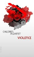 Children Against Violence by ziksan