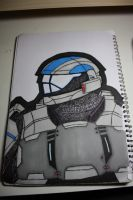 ODST Final Colour by ChrisM38