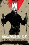 DROWNING POSTER by BURZUM